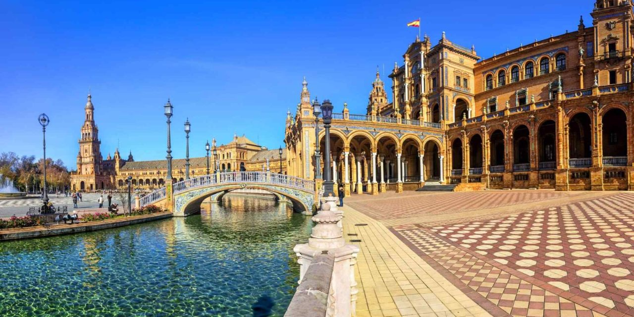 Magnificent Seville